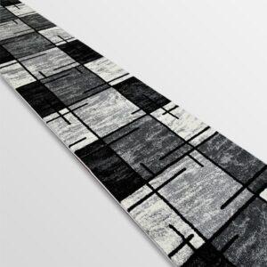 Модерна пътека - Ирис 592 Сив