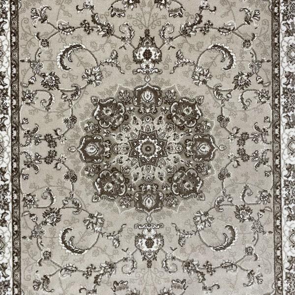 Акрилен килим - Елегант 5939 Бежов - детайл - 1