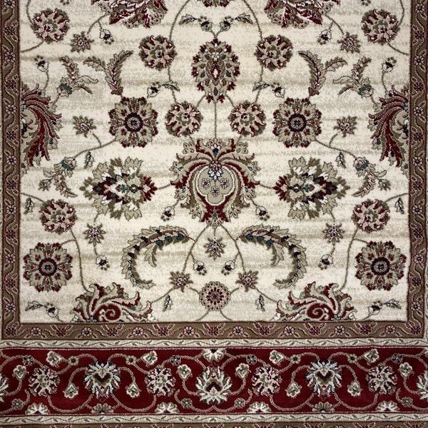 Акрилен килим - Елегант 6801 - детайл - 1