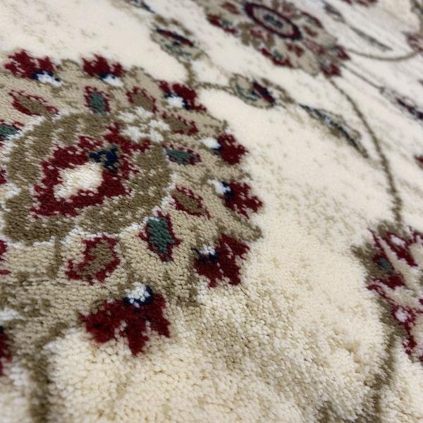 Акрилен килим - Елегант 6801 - детайл - 2