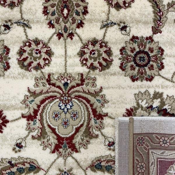 Акрилен килим - Елегант 6801 - детайл - 3