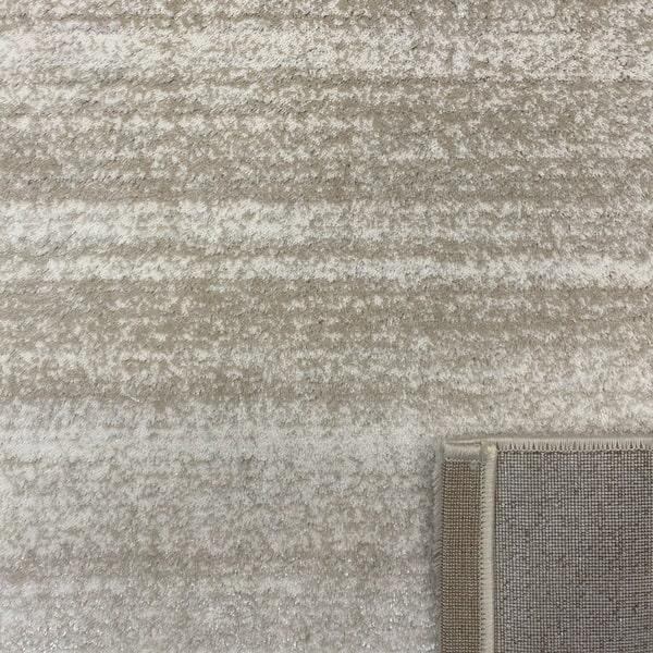 Акрилен килим - Елегант 9813 Айвъри - детайл - 3