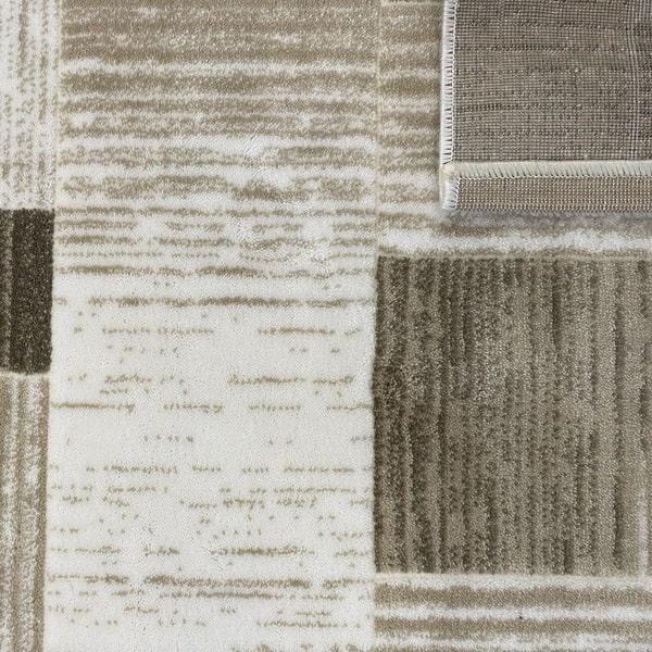 Акрилен килим - Елегант 9865 - детайл - 3