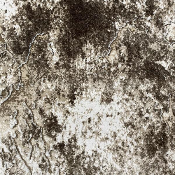 Акрилен килим - Вега 6742 Бежов - детайл - 1