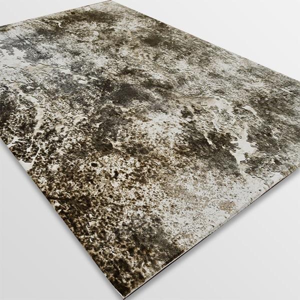 Акрилен килим - Вега 6742 Бежов