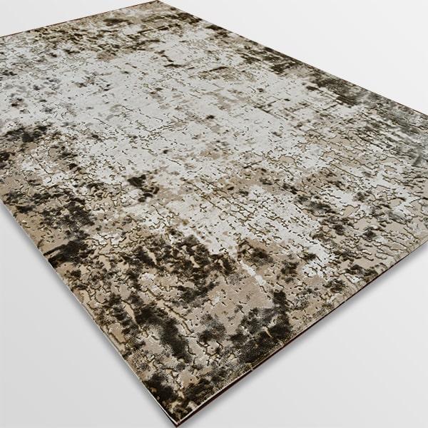 Акрилен килим - Вега 8126 Бежов