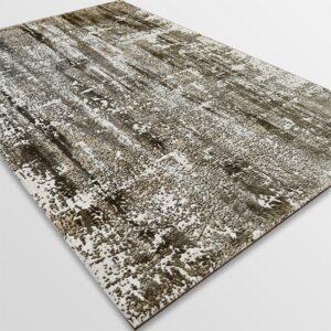 Акрилен килим - Вега 8138 Кафяв