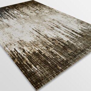 Акрилен килим - Вега 8376 Кафяв