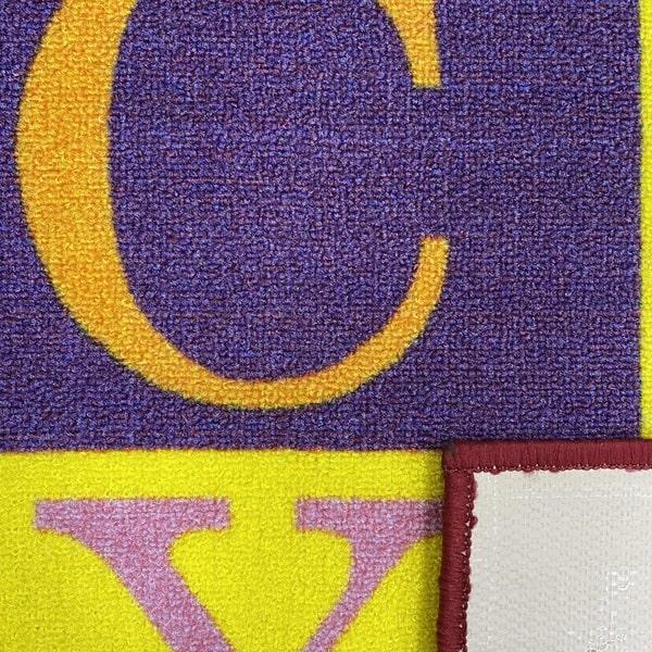 Детски килим – Азбука - детайл - 3