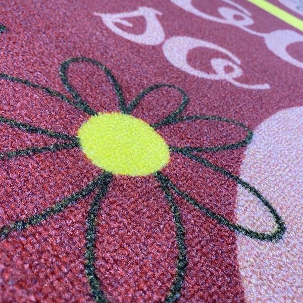 Детски килим – Мини Маус 34 - детайл - 2