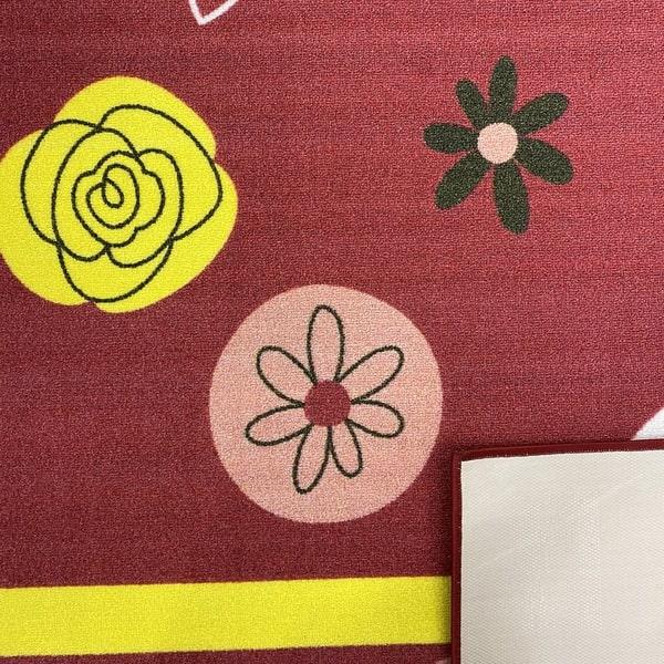 Детски килим – Мини Маус 34 - детайл - 3