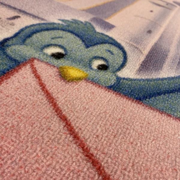 Детски килим – Принцеси 118 - детайл - 2
