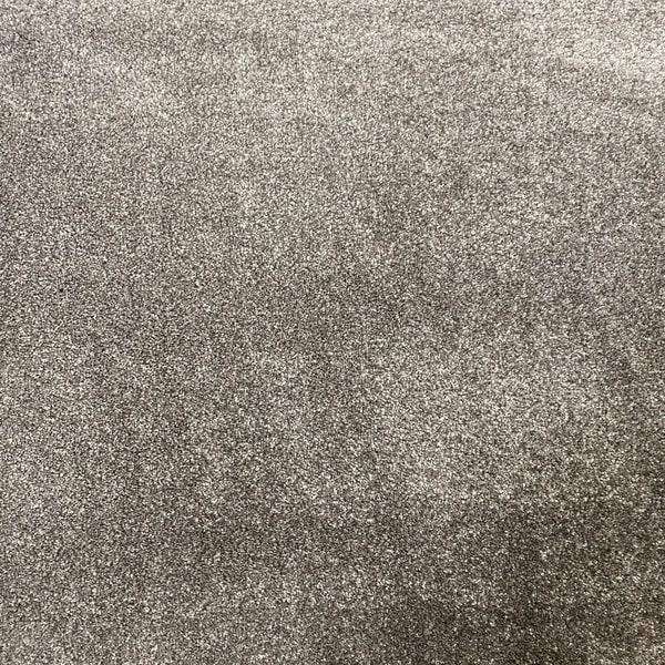 Едноцветен килим - Бела Сив - детайл - 1