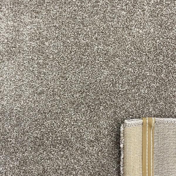 Едноцветен килим - Бела Визон - детайл - 3