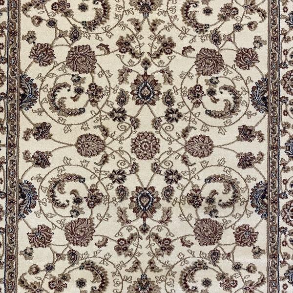 Класически килим – Корона 1803 Крем - детайл - 1