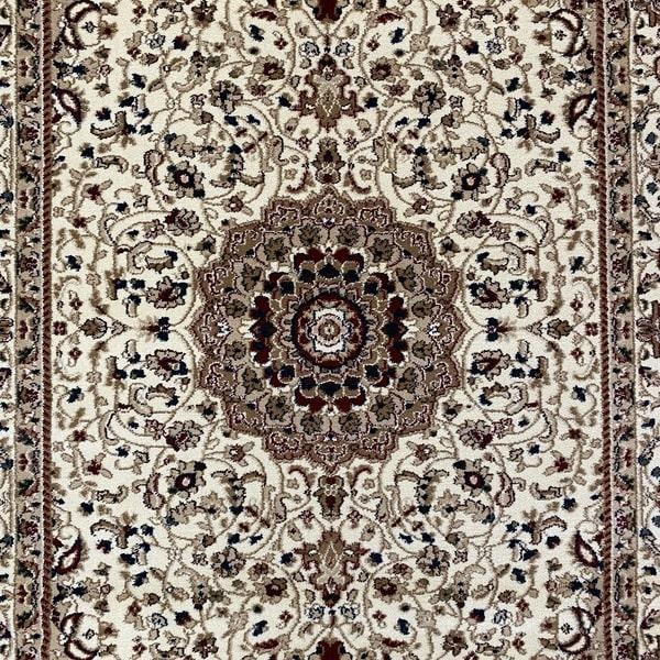 Класически килим – Корона 4306 Крем - детайл - 1