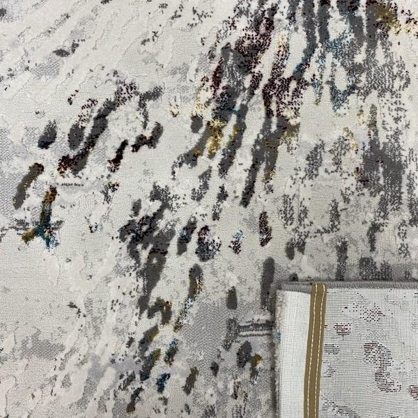 Модерен килим - Алпина 5651 - детайл - 3