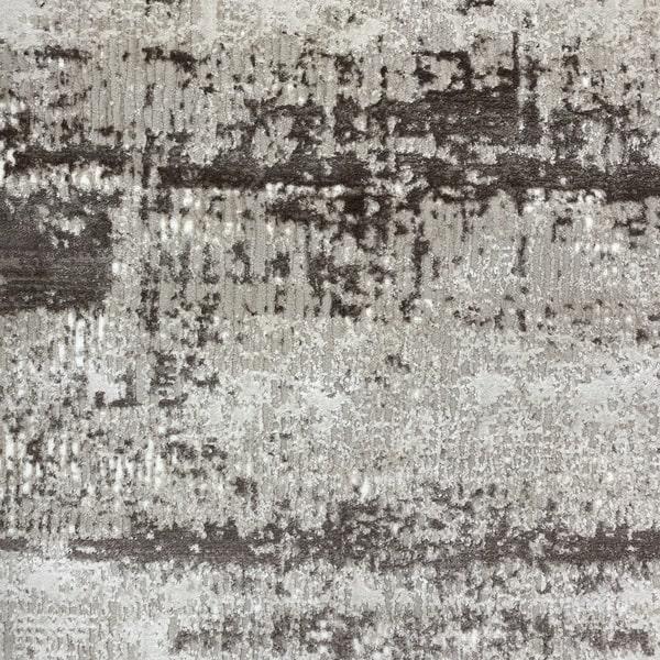 Модерен килим - Атлас 851 Тъмен Визон - детайл - 1