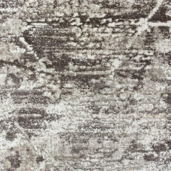 Модерен килим - Атлас 894 Тъмен Визон - детайл - 1