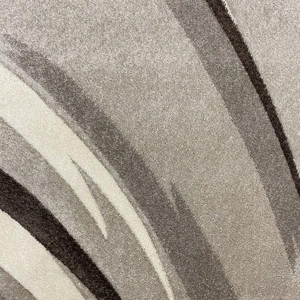 Модерен килим - Дрийм 2175 Визон - детайл - 1
