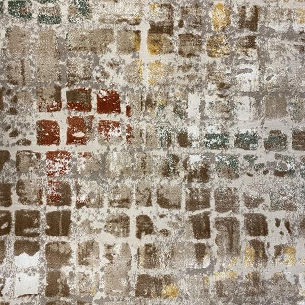 Модерен килим - Лора 7436 - детайл - 1