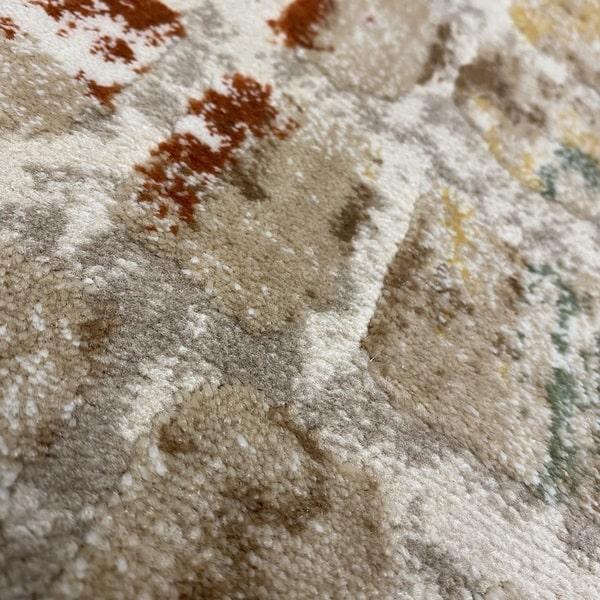 Модерен килим - Лора 7436 - детайл - 2