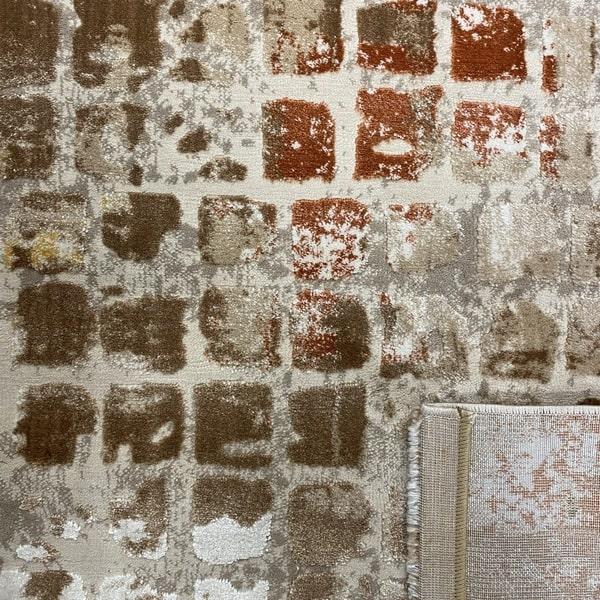 Модерен килим - Лора 7436 - детайл - 3