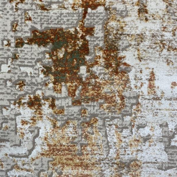 Модерен килим - Лора 7446 - детайл - 1