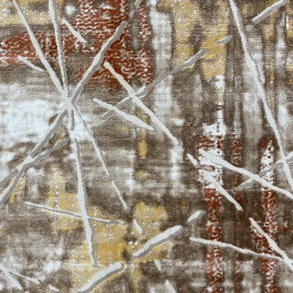 Модерен килим - Лора 7454 - детайл - 1