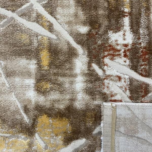 Модерен килим - Лора 7454 - детайл - 3