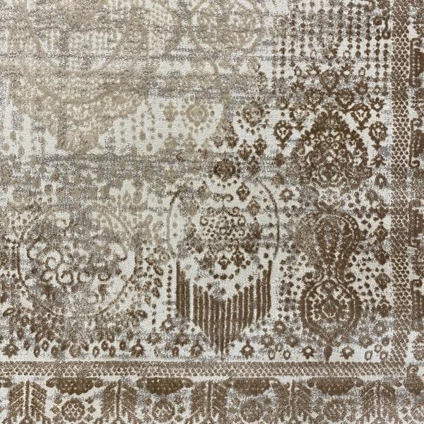 Модерен килим - Лора 7534 - детайл - 1