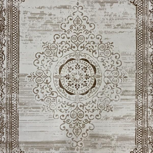 Модерен килим - Лора 7750 - детайл - 1