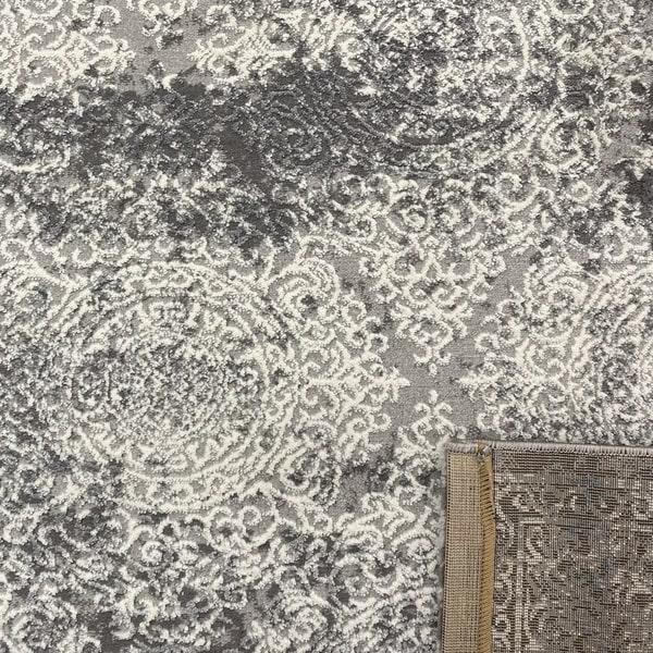 Модерен килим - Лора 7754 - детайл - 2