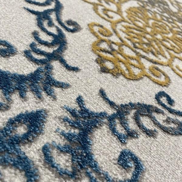 Модерен килим - Лора 7872 - детайл - 2