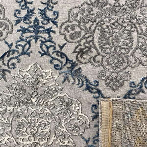 Модерен килим - Лора 7872 - детайл - 3