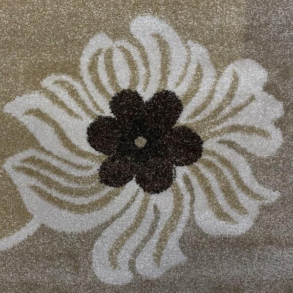 Модерен килим - Прима 4024 - детайл - 1