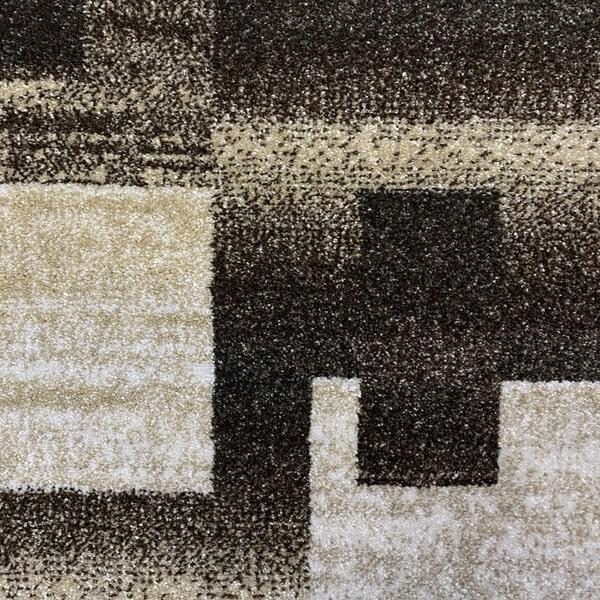 Модерен килим - Прима 7972 - детайл - 1
