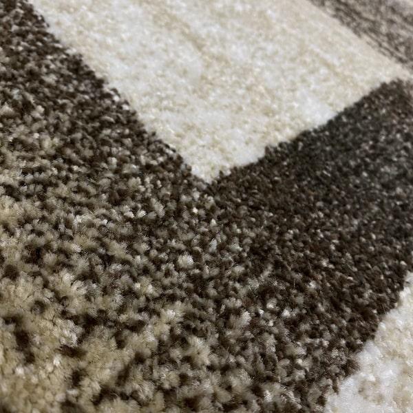 Модерен килим - Прима 7972 - детайл - 2