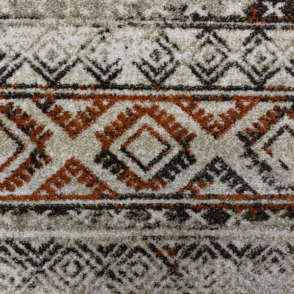 Модерен килим - Прима 7986 - детайл - 1