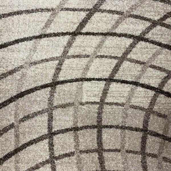 Модерен килим - Сена 1320 Камел - детайл - 1