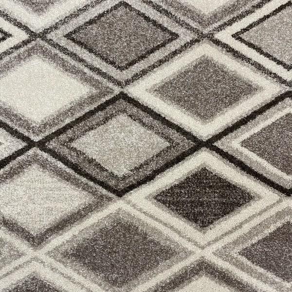 Модерен килим - Сена 1323 Камел - детайл - 1