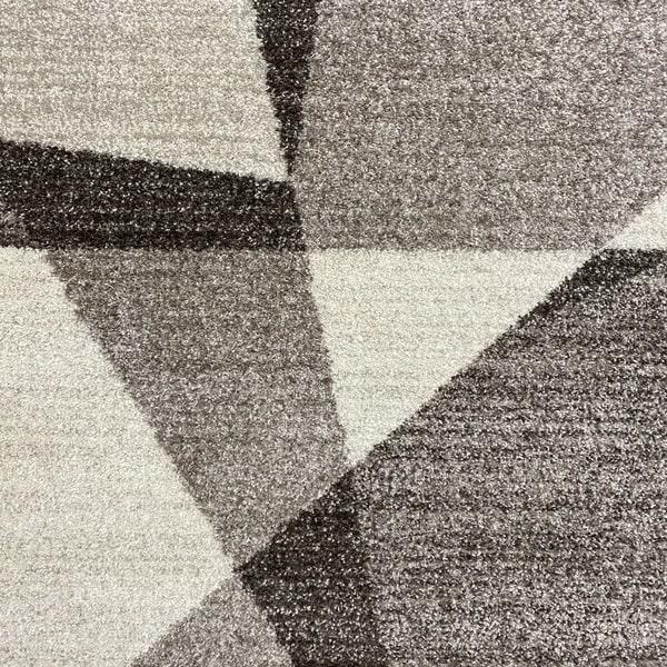 Модерен килим - Сена 1331 Камел - детайл - 1