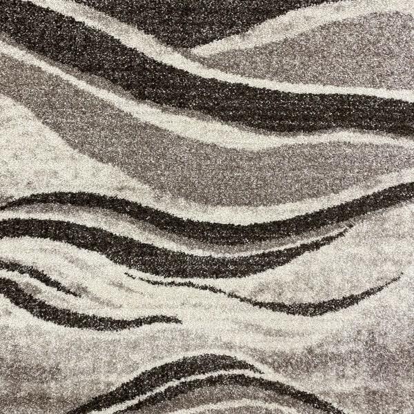 Модерен килим - Сена 1369 Камел - детайл - 1