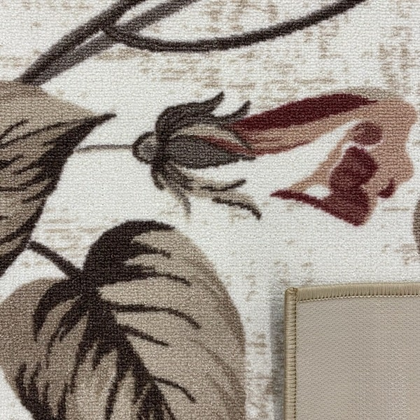 Мокетен килим - 1701 - детайл - 3