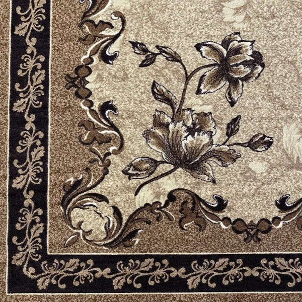 Мокетен килим - 1703 - детайл - 1