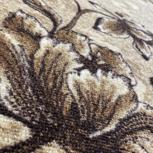 Мокетен килим - 1703 - детайл - 2