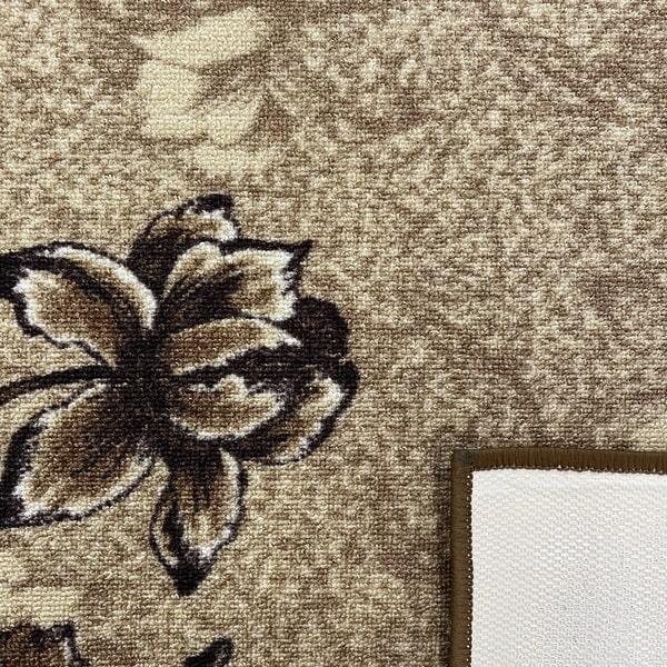 Мокетен килим - 1703 - детайл - 3