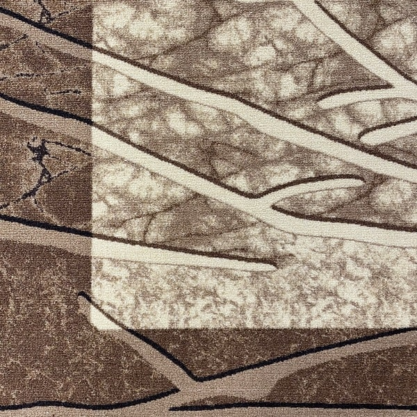 Мокетен килим - 1704 - детайл - 1