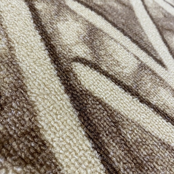 Мокетен килим - 1704 - детайл - 2