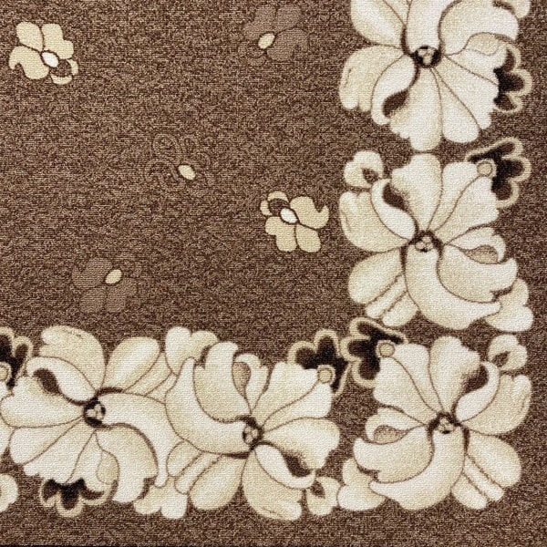 Мокетен килим - 1707 - детайл - 1
